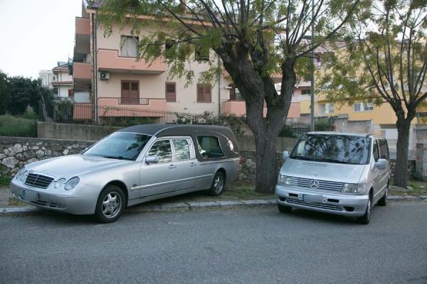 trasporti funebri Villa San Giovanni Reggio Calabria