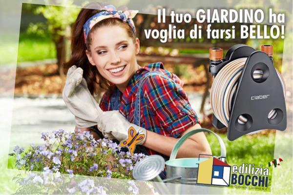 attrezzature per giardinaggio Copparo Ferrara