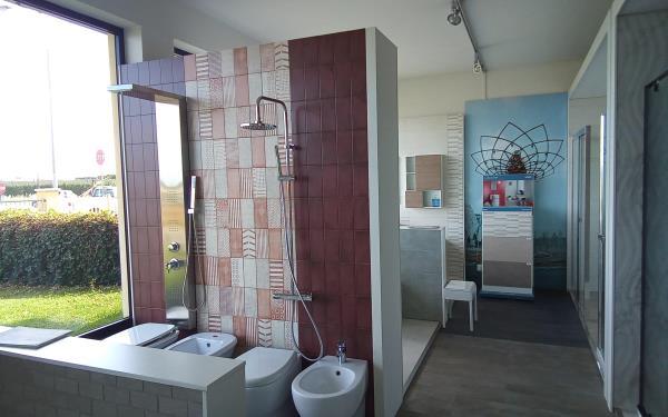arredamenti da bagno Copparo Ferrara
