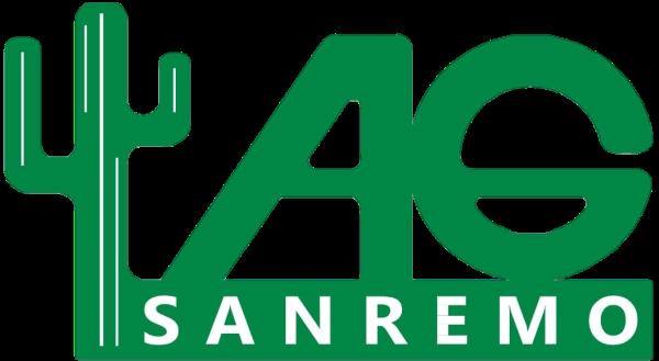 Culture, Production et Vente de Cactus et de Succulentes (Plantes Grasses) à Sanremo, Imperia, Savona, Ligurie, Côte d'Azur, Italie   AG SANREMO