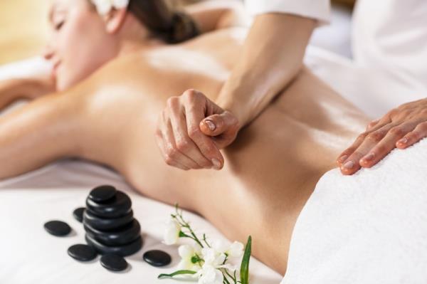 massaggi benefici
