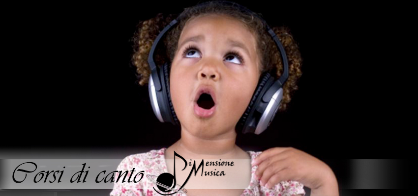 scuola di canto dimensione musica roma