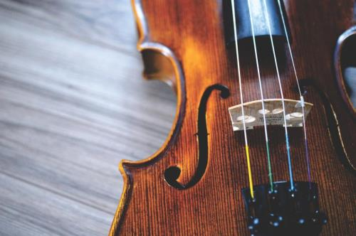 corso di violino zona appia dimensione musica