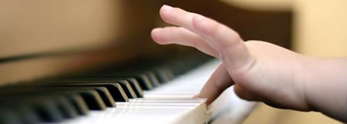 corsi di pianoforte classico roma