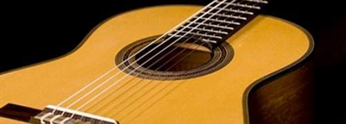 corso di chitarra classica roma