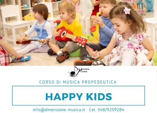 corsi di musica per bambini roma appia