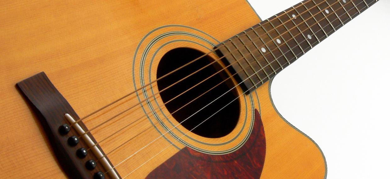corsi di chitarra classica dimensione musica Roma
