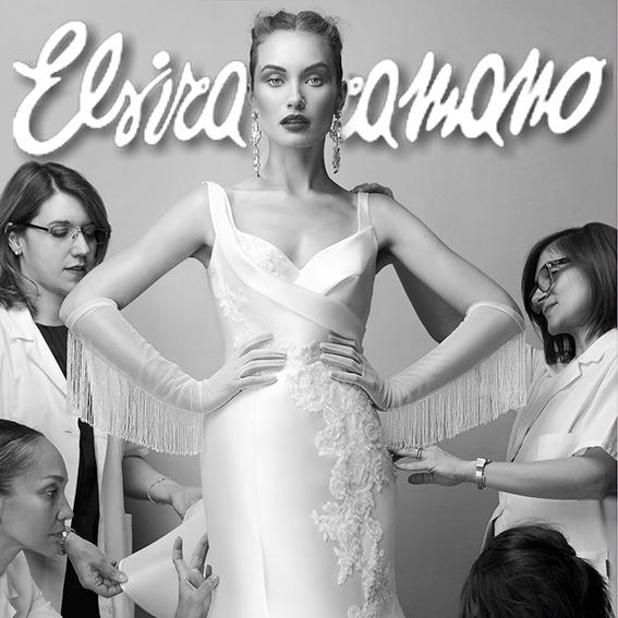 Chi è Elvira Gramano: la Storia