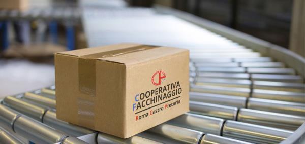 Imballaggi cooperativa castro pretorio