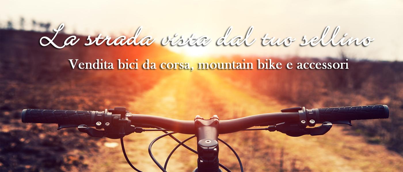 vendita biciclette Albano Laziale Roma