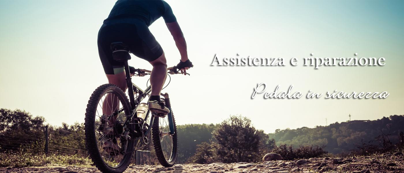 riparazione biciclette Albano Laziale Roma