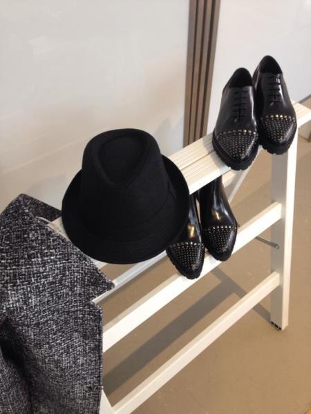 abbigliamento donna Bergamo