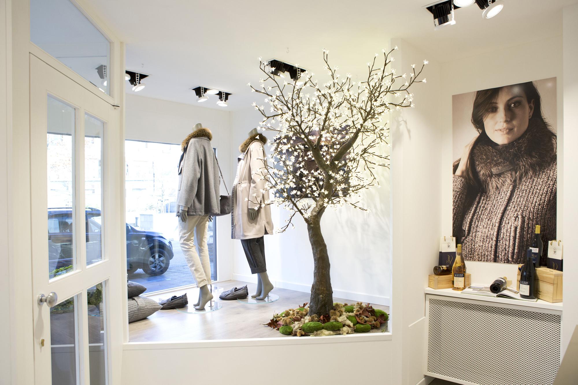 negozio abbigliamento tarvisio