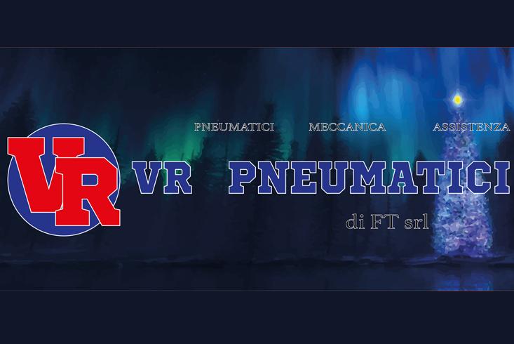 locandina VR Pneumatici