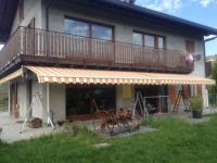 tende solari Bergamo