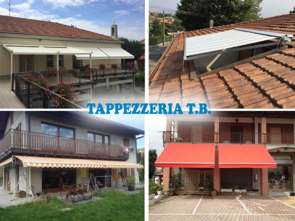 vendita tende da sole Bergamo