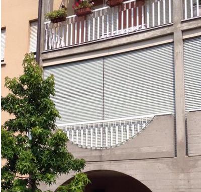 vendita tende veneziane Bergamo