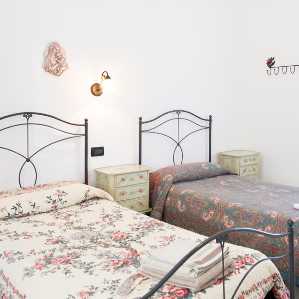 bed and breakfast Lunigiana