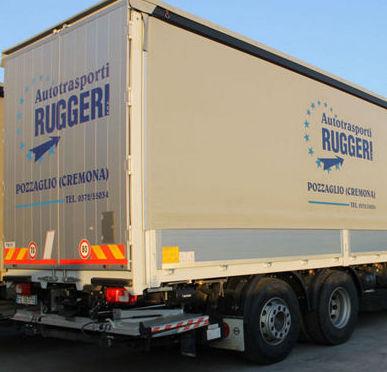 ditta trasporto deposito merci