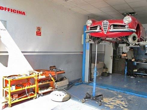 meccanici carrozzieri