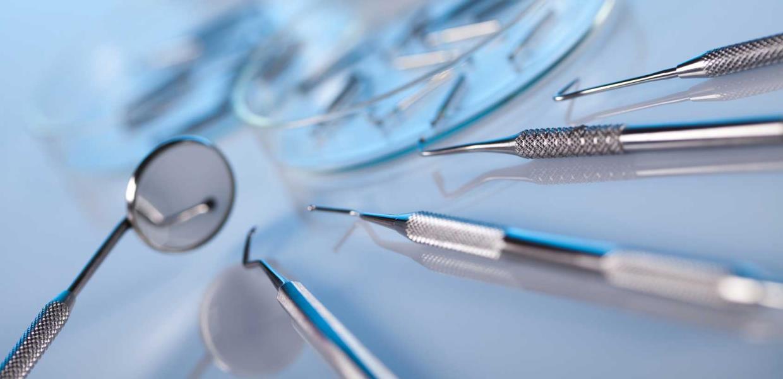 sterilizzazione strumentazione dentista