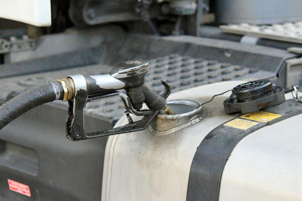 trasporto carburanti Cagliari