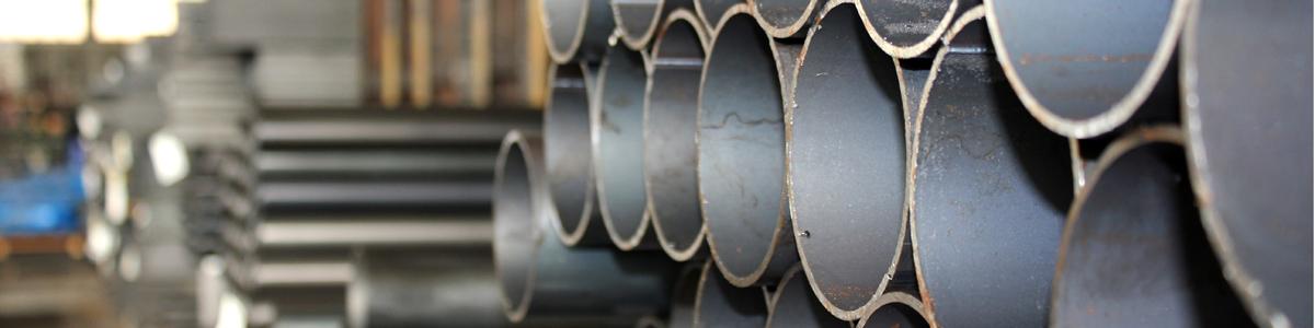 Vendita materiali siderurgici