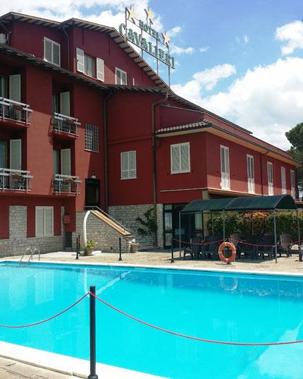hotel Passignano sul Trasimeno Perugia