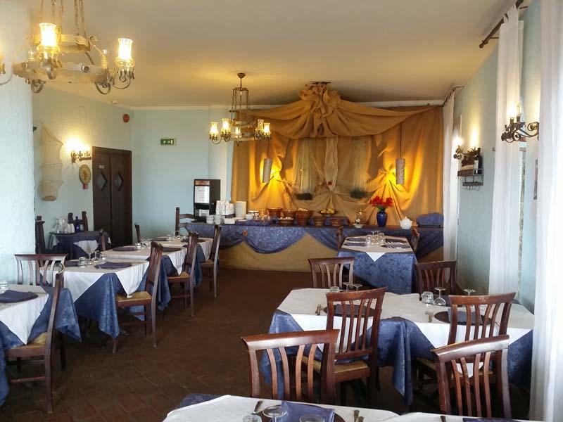ristorante tipico umbro Lago Trasimeno