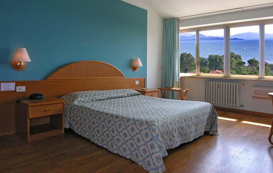 hotel vista Lago Trasimeno