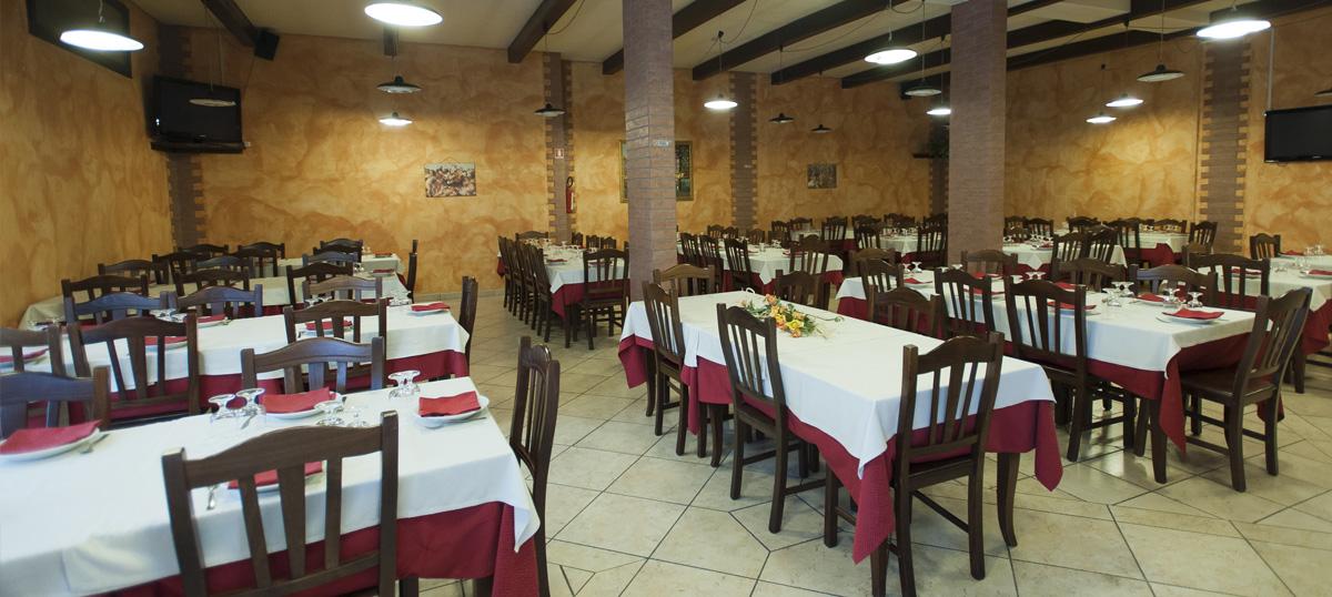 Hotel, Ristorante & Pizzeria