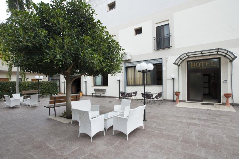 Hotel provincia di Taranto
