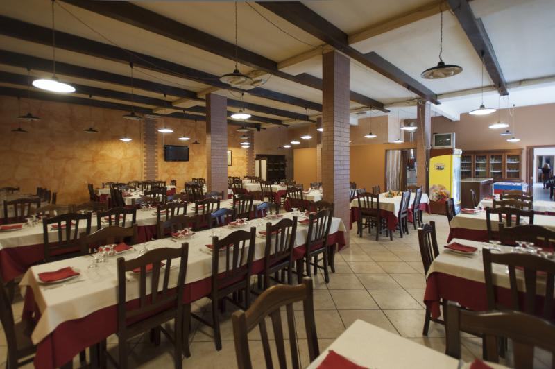 hotel ristorante pizzeria