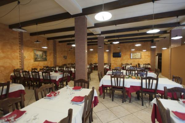 Ristorante pizzeria hotel Taranto