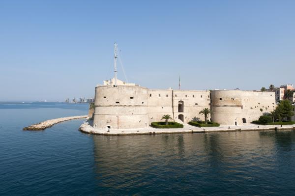 Una visita a Taranto