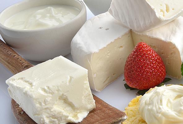 formaggi di giornata