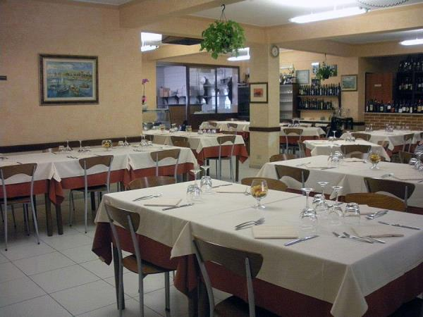 ristorante Scoglitti Ragusa