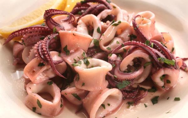 mangiare pesce fresco Ragusa