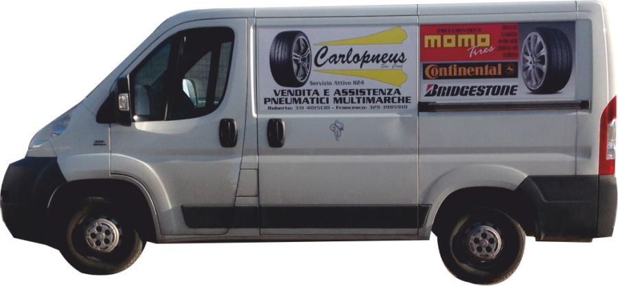 gommista carlopneus marsala