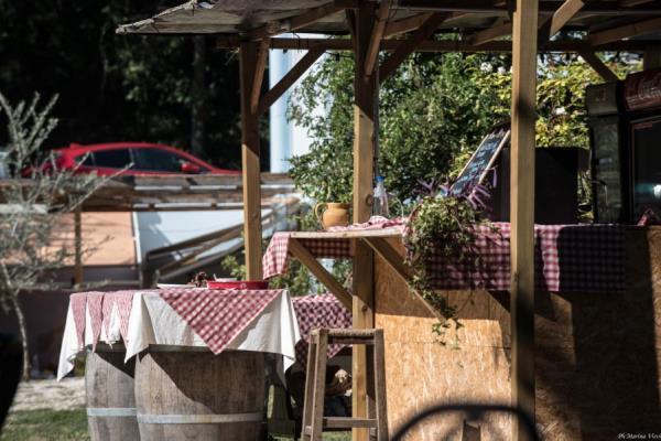 ristorante con cucina tipica umbra Terni