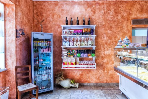 negozio specialità sarde Oristano
