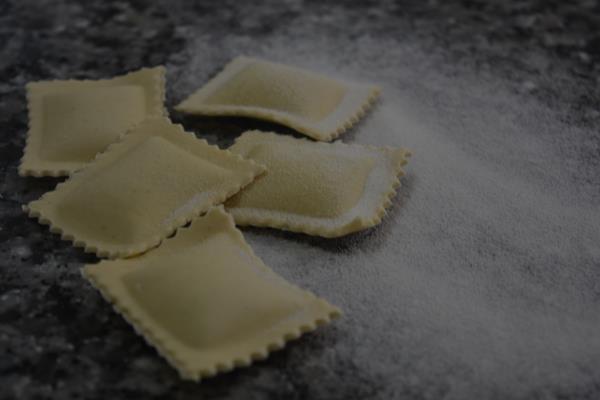 tagliatelle pasta fresca Oristano