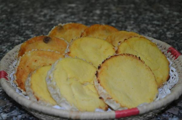 dolci tipici Sardegna