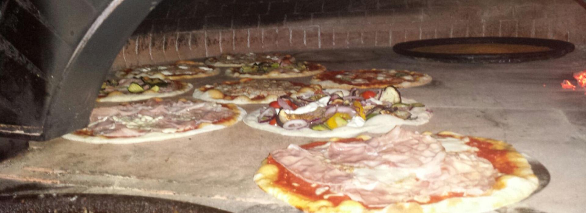 pizzeria la concordia la spezia