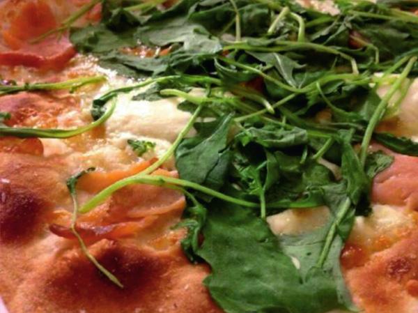 pizza al taglio la spezia