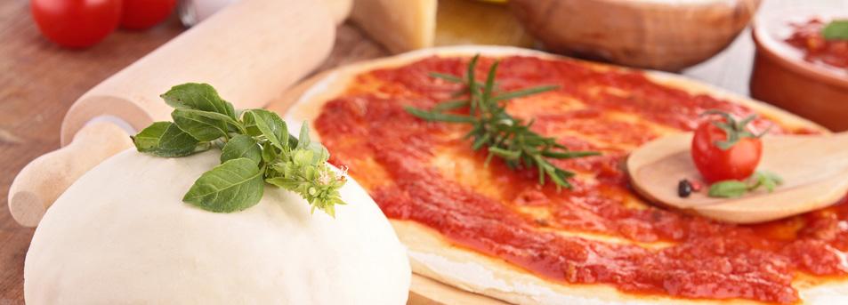 pizze al taglio la spezia