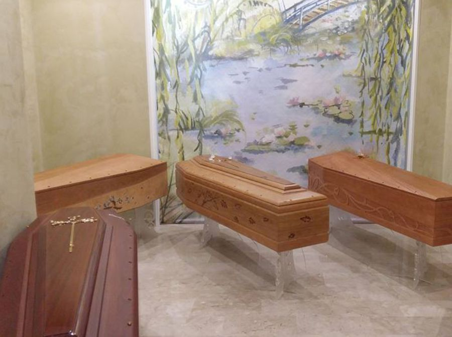 servizi funebri erice
