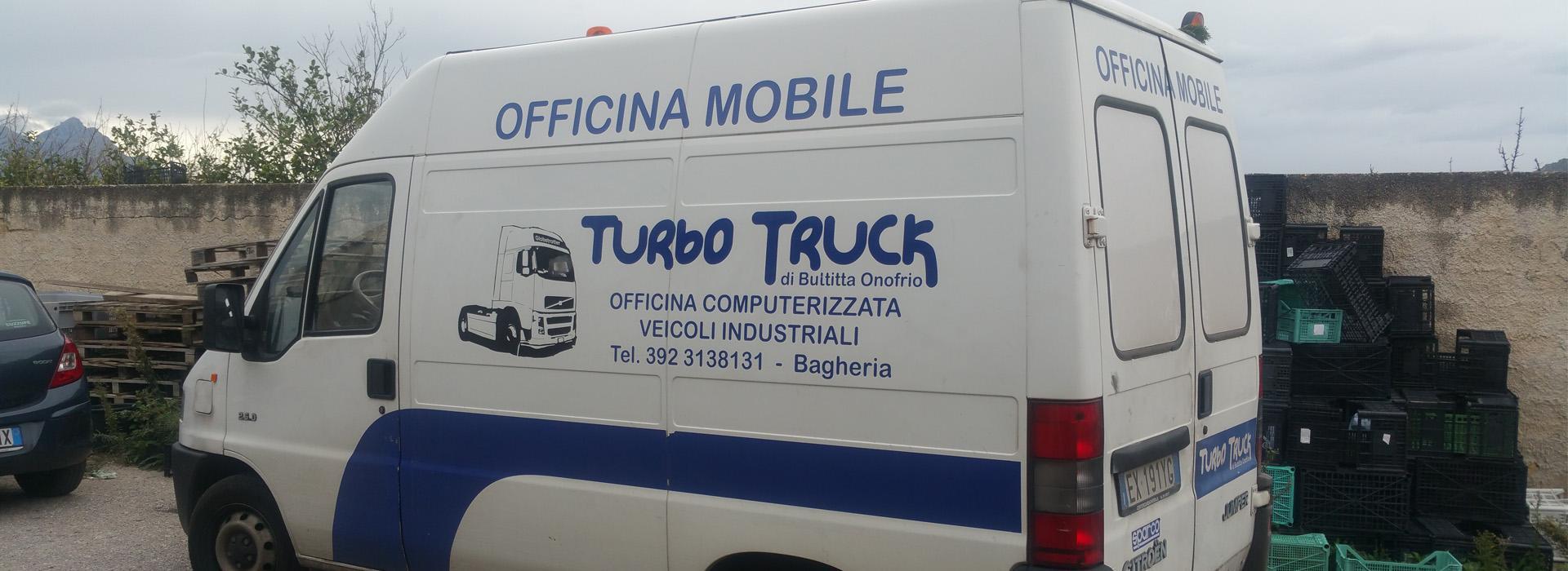 officina mobile sicilia