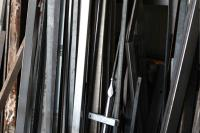 Carpenteria metallica strutturale