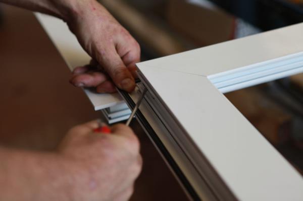 infissi e serramenti a Torgiano